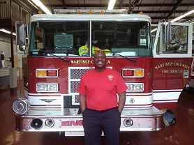 Famed Firefighter 2006-2011