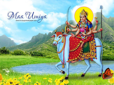 Maa Umiya Wallpapers,Maa Umiya Pictures,Maa Umiya Images
