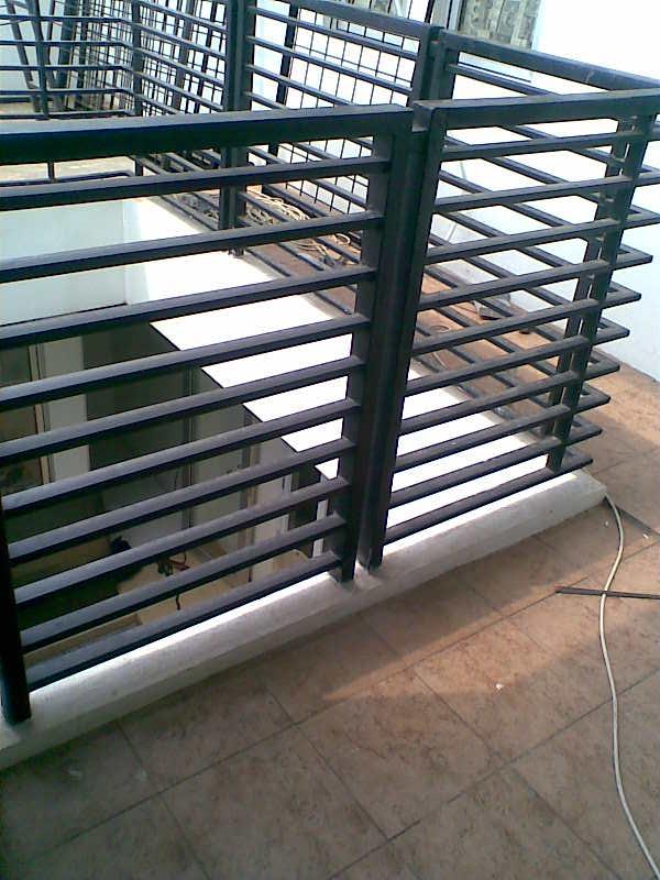 kanopi, canopy carport: foto foto teralis jendela,pintu,pagar besi