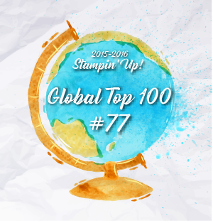 Global Top 100 Demonstrator