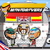 MiniDrivers - 2014 Gran Premio de China