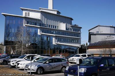 Acusticum Konserthus Musikhögskola Högskola Piteå