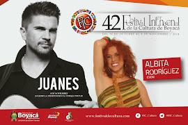 42 Festival Internacional de la Cultura