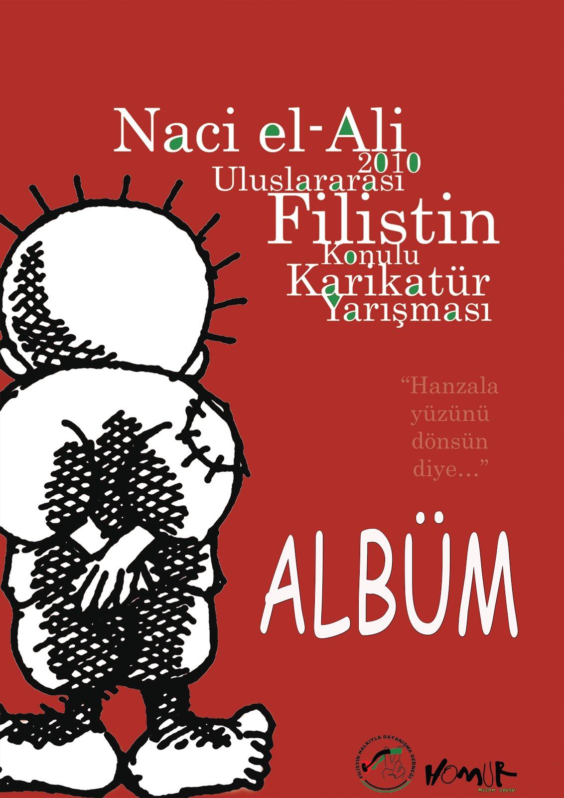 Naci El Ali Yarışması Albümü