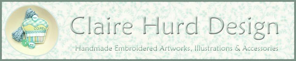 Claire Hurd Design