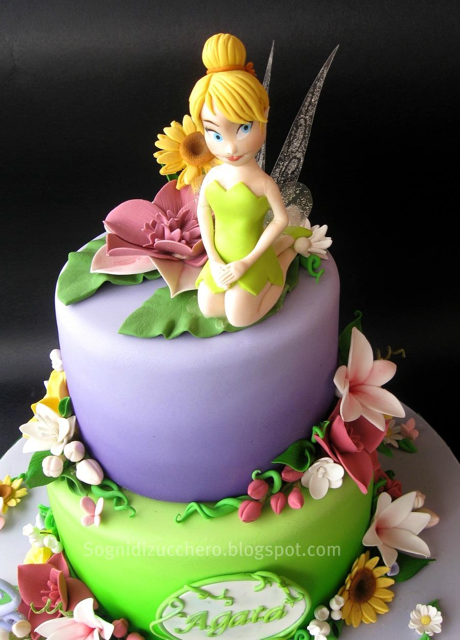 Sogni Di Zucchero Trilly Cake