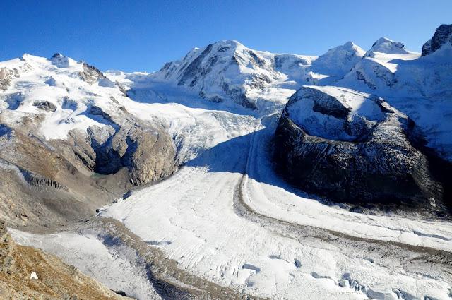 visitar gornergrat cervino suiza