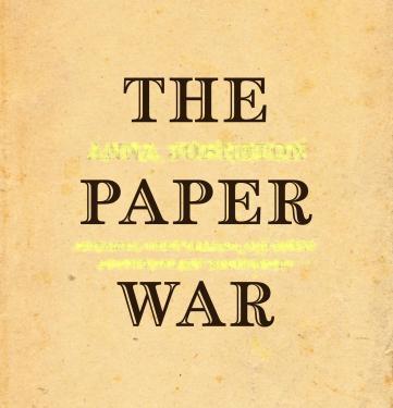 civil war term paper
