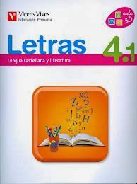 Lengua Castellana 4