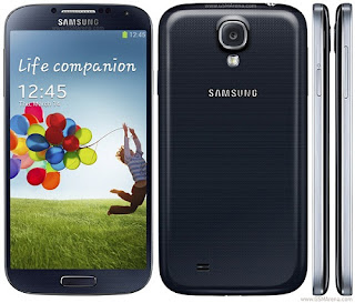 Samsung i9500 Galaxy S4 comes with a 13 MP camera with resolution of