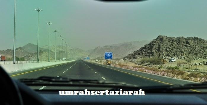 KSA Road