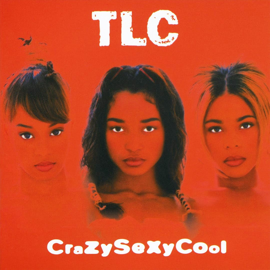 TLC - CrazySexyCool (1994)