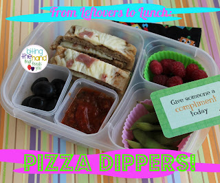 quick fast healthy easy school work bento lunch lunchbox