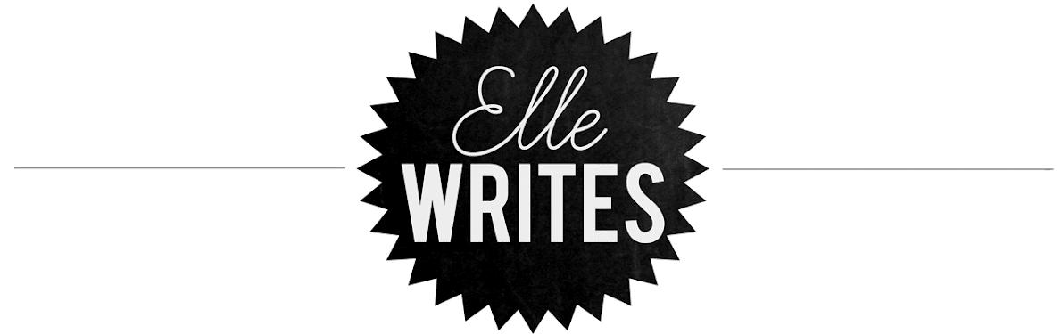 Elle Writes