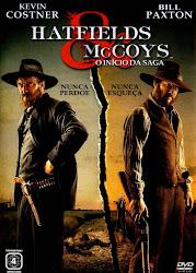 Baixar Filme Hatfields & McCoys – O Inicio Da Saga (Dual Audio) Online Gratis