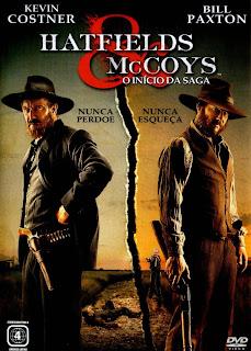 Hatfields & McCoys – O Inicio Da Saga Dublado