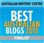 Best Blogs 2013 Finalist