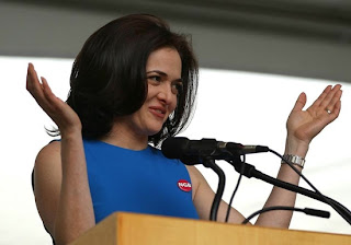 Harvard Business School & Sheryl Sandberg