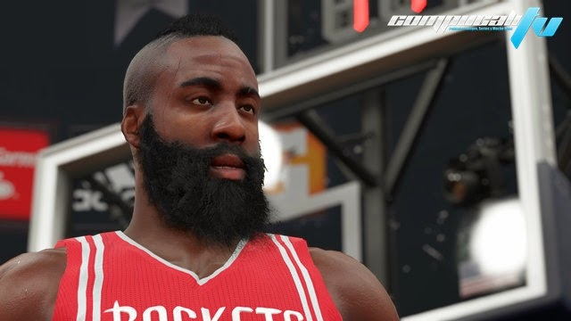 NBA 2K15 PC Full Español