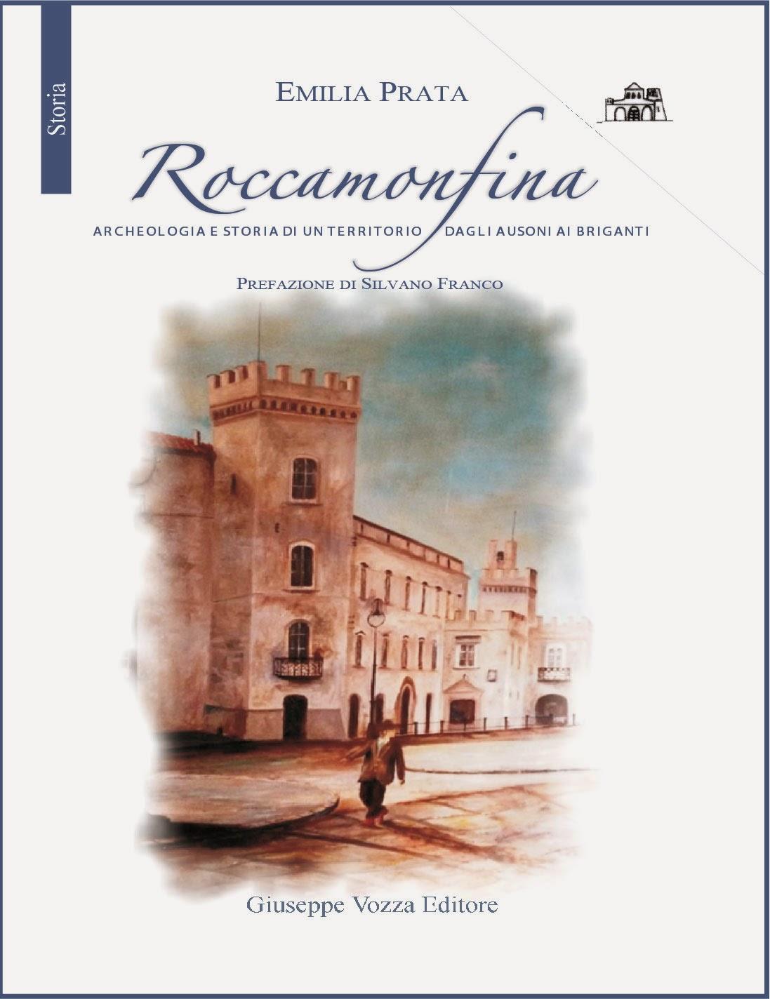 la storia di Roccamonfina