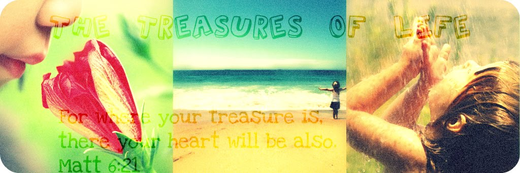 The Treasures of Life