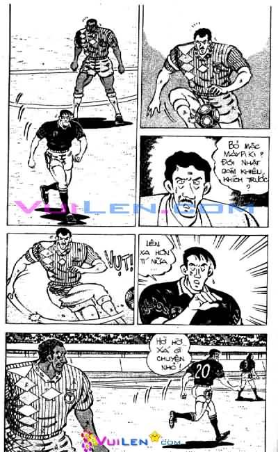 Jindodinho - Đường Dẫn Đến Khung Thành III Tập 60 page 38 Congtruyen24h