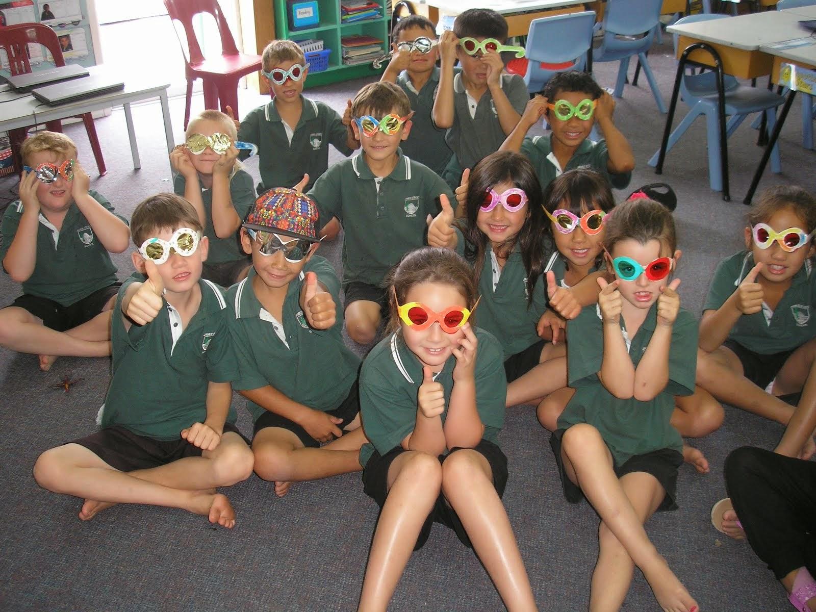 Sunsmart kids