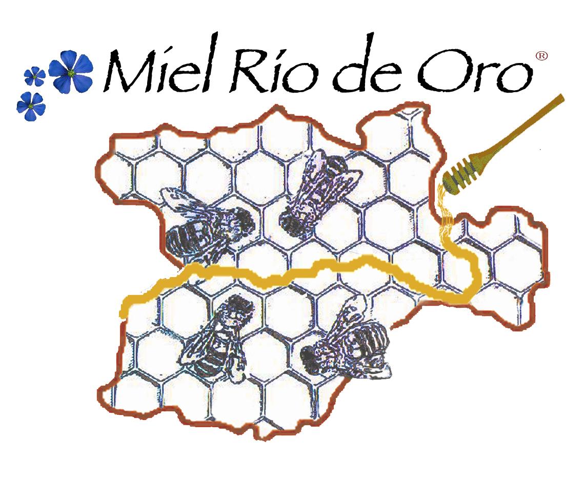 Miel Río de Oro