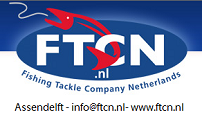 Fishing Tackle Company Netherlands