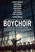 Boychoir (El coro) (2014) ()