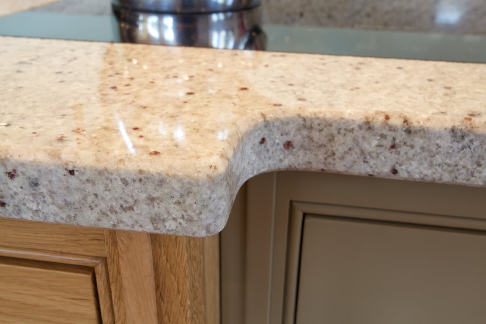 Kashmir Granite Countertops