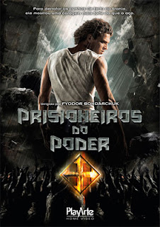 Baixar Filmes Download   Prisioneiros do Poder (Dual Audio) Grtis