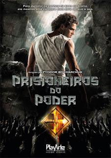 Baixar Filmes Download   Prisioneiros do Poder (Dual Audio) Grátis