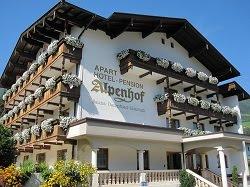 "Apart-Hotel Alpenhof (F""gen, Tirol)"