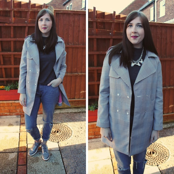 asseenonme, autumn/winter, black, fashionbloggers, fblogger, fbloggers, nike, grey, lookoftheday, lotd, ootd, outfitoftheday, primark, ASOS, whatimwearing, mac, winter, winterfashion, wiw,