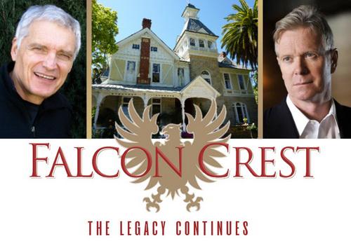 Falcon Crest Blog: Fal...