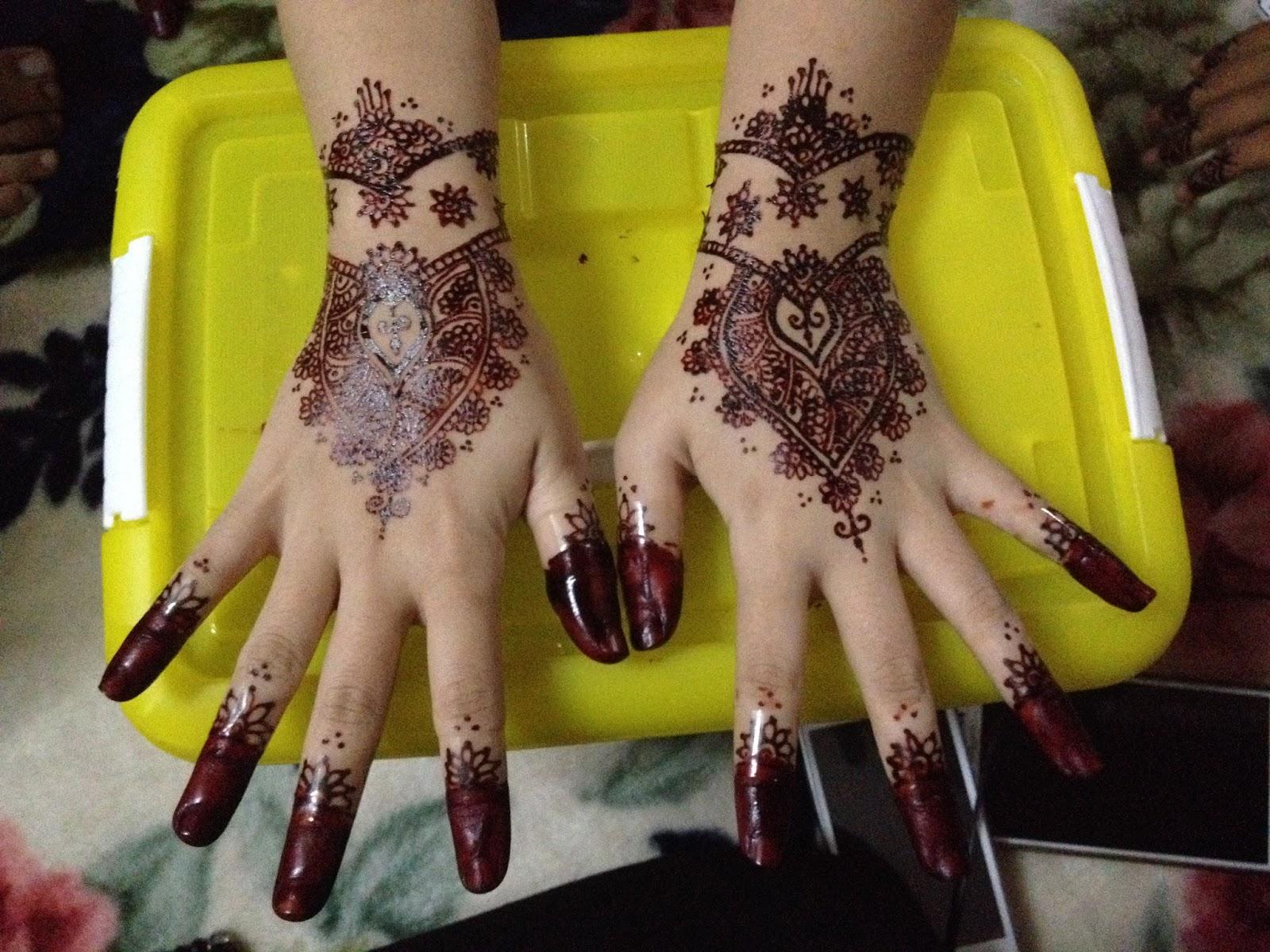 Hennabypuyep Must Read Q Amp A Berkaitan Inai Henna Part 1