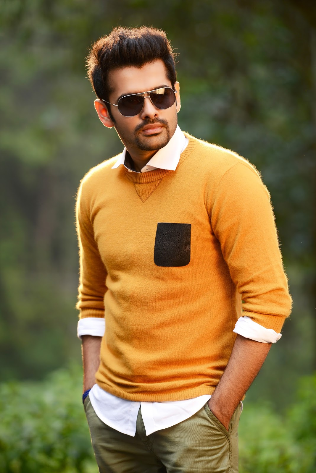 Shivam Movie Photo Stills | Ram | Rashi Khanna