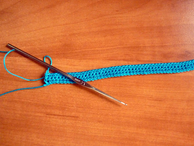Como Hacer Biquini a Crochet Paso a Paso