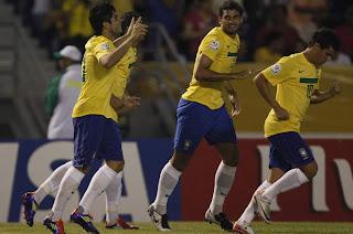 Brasil Vs Portugal Final del Mundial Sub 20 Colombia 2011