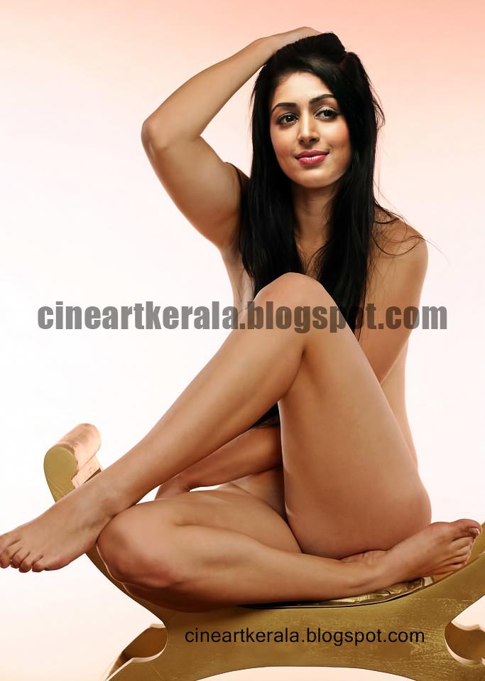 ... to cineartkerala.blogspot.com: Padmapriya (non) Nude PhotoShoot