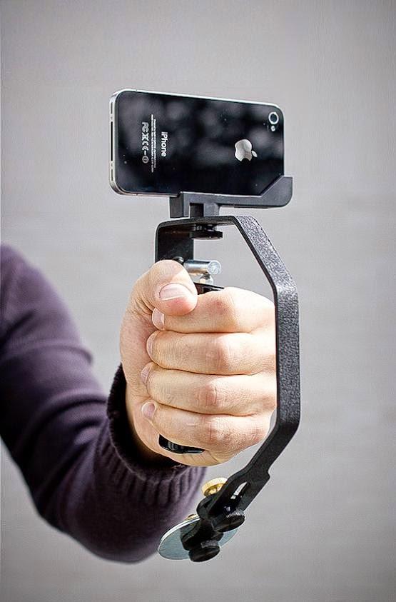 Камера для смартфона своими руками
