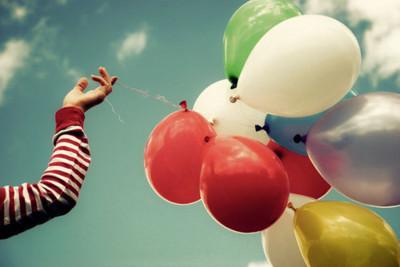 La esperanza es un camino dia a dia, poniendo el corazon como bandera!