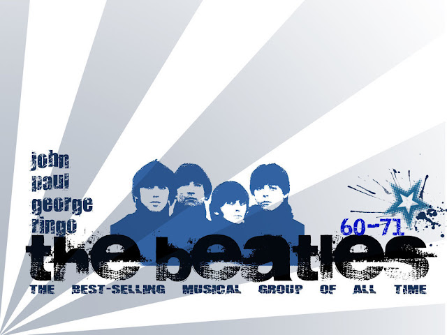 the beatles all the time wallpaper, the beatles