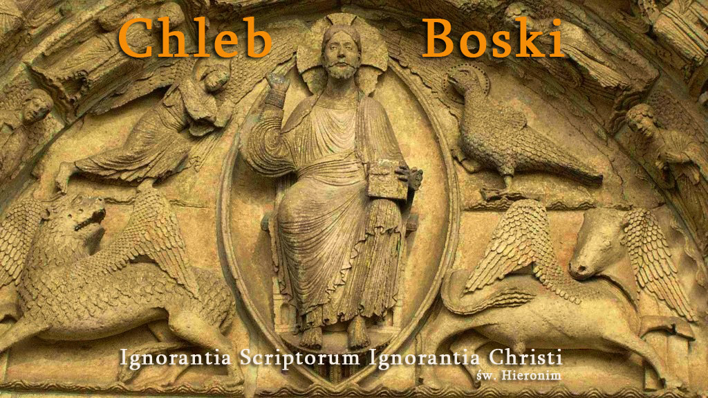 + Chleb Boski +