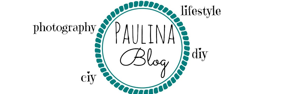 Paulina Blog