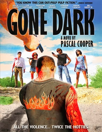 Gone Dark (2013) Online