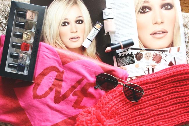 Winter shopping: H&M, Stardivarius, Essence