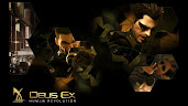 #17 Deus Ex Wallpaper