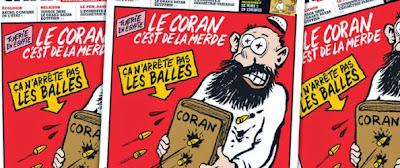 Το «κοινωνικό πείραμα» του Charlie Hebdo